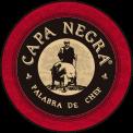 Capa Negra Logo